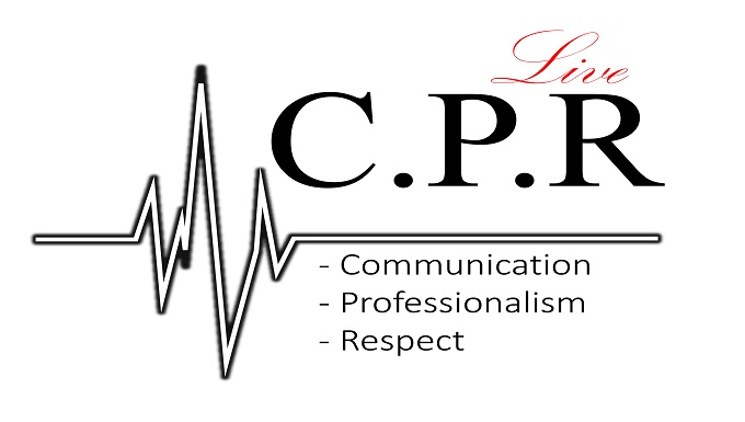 Communication, Professionalism, Respect