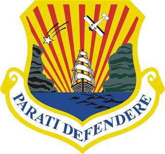 6th Air Refueling Wing emblem